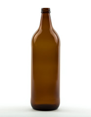 1000 ml Glühwein Bottle 28 MCA 7.5 R amber