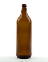 1000 ml Glühweinflasche 28 MCA 7,5 R braun
