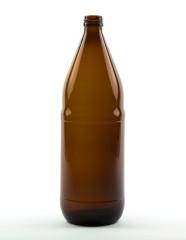 1000 ml Universalflasche 28 MCA 8G braun