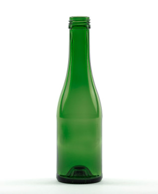 200 ml Champagne Bottle MCA 1 green