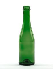 200 ml Sektflasche MCA 1 grün