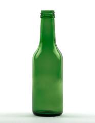 250 ml Bordeauxflasche 28 MCA 7,5 R grün