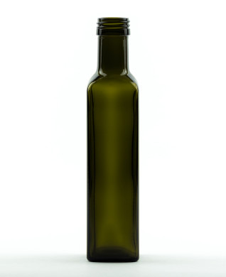250 ml Marasca PP 31 S antikgrün