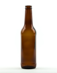 330 ml Ale-Longneck CC 26 H 126 amber non-refillable