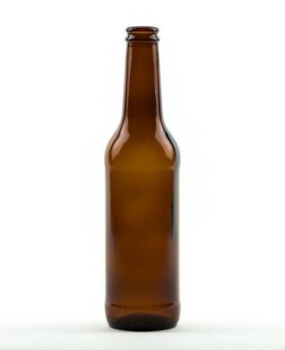 330 ml Ale-Longneck CC 26 H 126 braun Einweg
