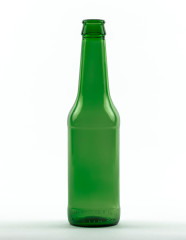 330 ml Ale-Longneck CC 26 H 180 green non-refillable