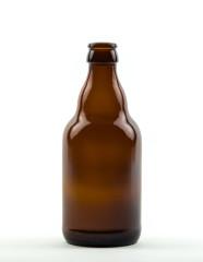 330 ml Steinie CC 26 H 180 braun Mehrweg