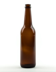 500 ml Ale-Longneck CC 26 H 180 amber refillable