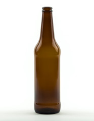 500 ml Ale-Longneck CC 26 H 120 braun Einweg