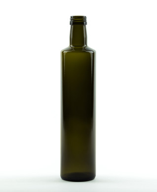 500 ml Dorica PP 31 S olive green