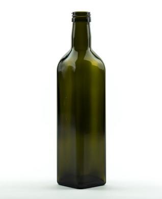 500 ml Marasca PP 31 S antikgrün