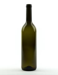 750 ml Bordeaux 310 mm cork olive green