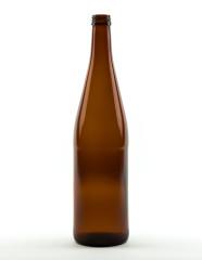 750 ml Rhine Wine Bottle 307 mm 28 MCA 7.5 R amber