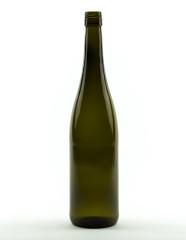 750 ml Schlegelflasche 327 mm BVS 30 H 60 antikgrün