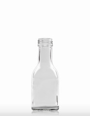 100 ml Present Bottle 28 MCA 7.5 R flint