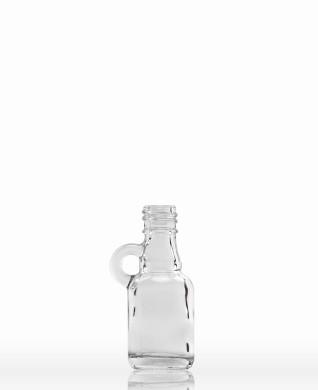 10 ml Galloneflasche OP 14 weiß