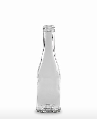 200 ml Champagne Bottle MCA 1 flint