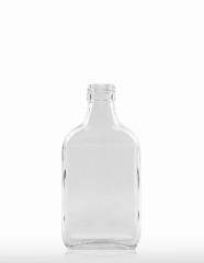 200 ml Flask PP 28 S flint