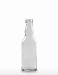 200 ml Kropfhals Bottle 28 MCA 7.5 R flint