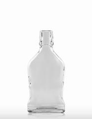 200 ml Taschenflasche BV weiß