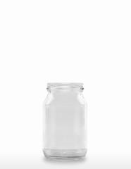 250 ml Boneco-Glas TO 58 weiß