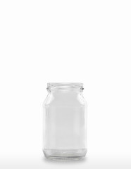 250 ml Boneco Jar TO 58 flint