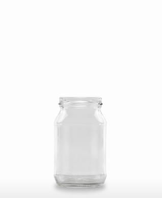 250 ml Boneco Jar TO 58 flint