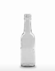 250 ml Bordeauxflasche BVS 30 H 60 weiß