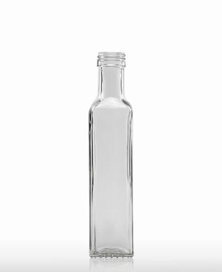 250 ml Marasca Bottle PP 31 S flint