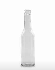 275 ml FAB Bottle CC 26 H 180 flint