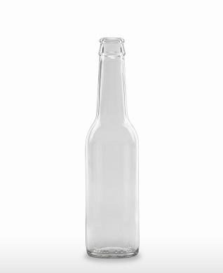 275 ml FAB-Flasche CC 26 H 180 weiß