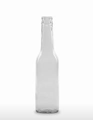 275 ml FAB-Flasche TC H 180 weiß
