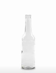 330 ml Ale-Longneck-Flasche CC 26 H 180 weiß Mehrweg
