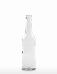 330 ml Ale-Longneck Bottle CC 26 H 180 flint refillable