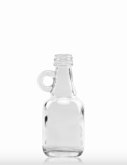 40 ml Gallone Bottle PP 18 S flint