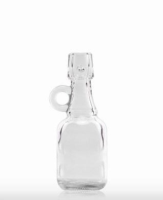 40 ml Galloneflasche BV weiß