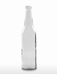 500 ml Ale-Longneck-Flasche 28 MCA 7,5 R weiß