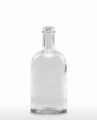 500 ml Apotheker Bottle GPI 400 flint