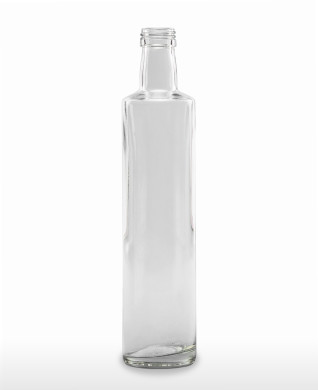 500 ml Dorica Bottle PP 31 S flint
