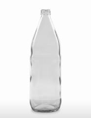 1000 ml Universal Bottle 28 MCA 8G flint