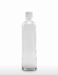 500 ml granulated Jug Bottle PP 31.5 deep flint