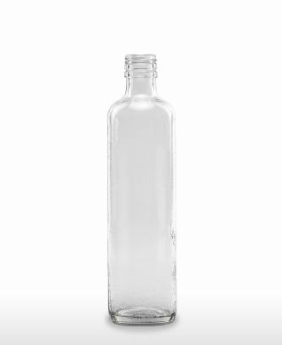 500 ml granulated Jug Bottle PP 31.5 deep flint