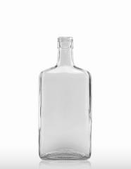 700 ml Amaretto Bottle PP 31.5 deep flint