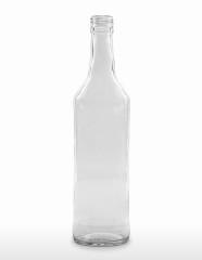 700 ml Aperitive Bottle STC 31.5 H 50 flint