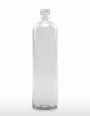 700 ml glatte Krugflasche PP 28 S weiß