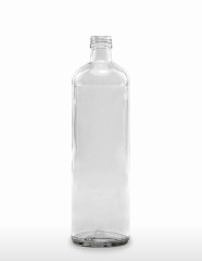 700 ml Jug Bottle PP 28 S flint