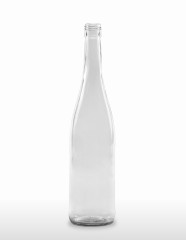 750 ml Rhine Wine Bottle BVS 30 H 60 flint