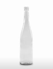 750 ml Schlegelflasche BVS 30 H 60 weiß
