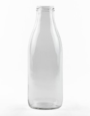 1000 ml Dressing Bottle TO 48 flint