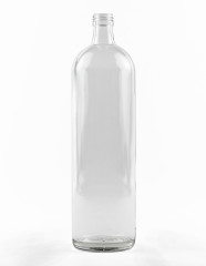 1000 ml Jug Bottle PP 28 S flint